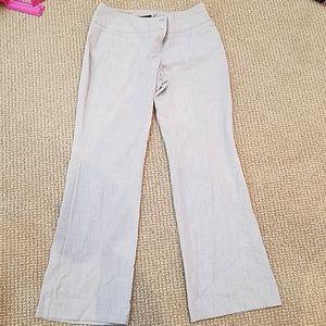 Limited lexie fit 8 r work pants